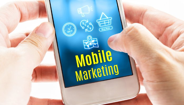 3 Common Mistakes in Mobile Marketing