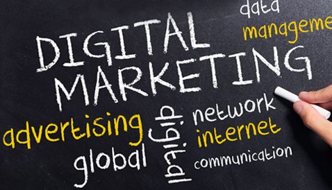 Research: Digital Marketing Strategies for B2B Buyers in 2016
