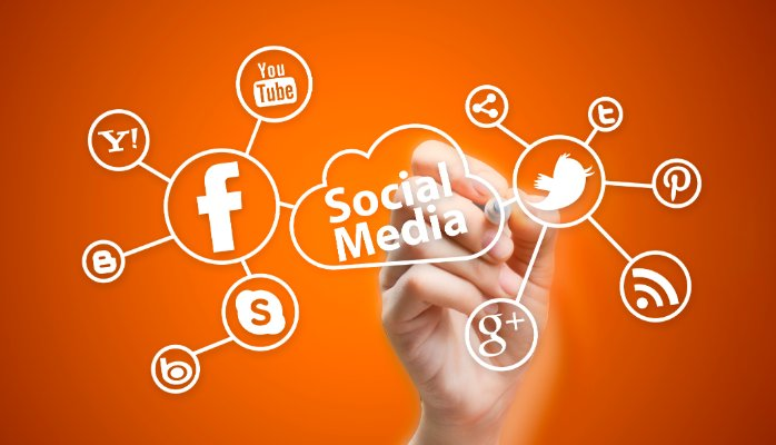How To Strip Down Your Social Media Marketing To The Essentials