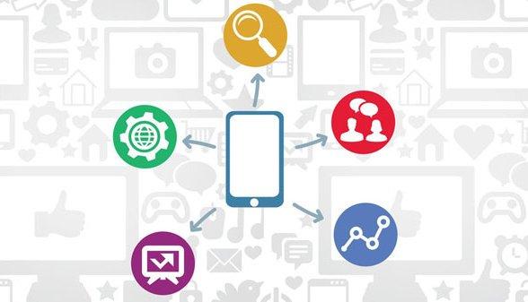 Research: Digital Marketing Strategies for B2B Buyers in 2016
