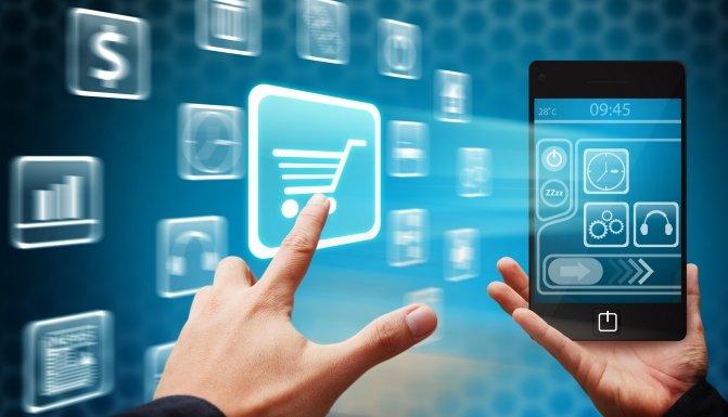 5 Key Advantages of Mobile Commerce