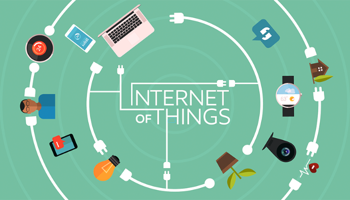 Internet of Things Is Changing How Media and Entertainment Companies Operate
